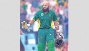 Amla, De Kock lead South Africa to Sri Lanka sweep