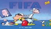 Maradona Hoping for a Clean and Transparent FIFA