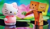Valentine's Day Celebration: Harbinger of promoting global culture