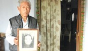 Chinese man trapped in  India goes home