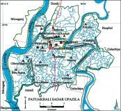 Patuakhali Sadar