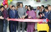 NBR chief inaugurates Walton's inverter technology based AC, refrigerator