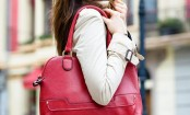 Your handbag is damaging your health