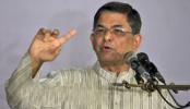 BNP won't make apology for raising Padma Bridge graft allegation