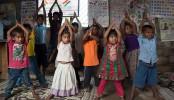 Childhood development needed before formal education
