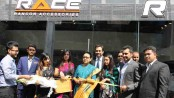 Race launches first showroom at Gulshan-1
