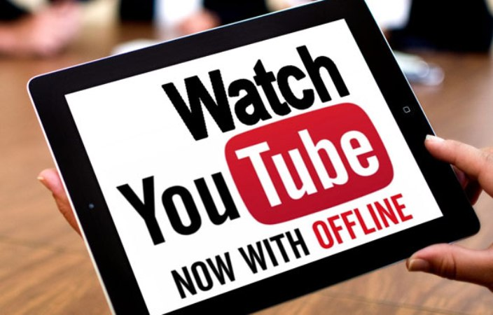 This is how you can download and share videos on YouTube offline