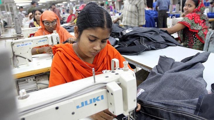 Garments pvt ltd