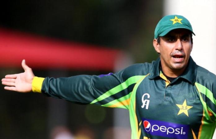 Pakistan suspends batsman Jamshed in anti-corruption case