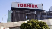 Toshiba dives on shock loss-reporting delay