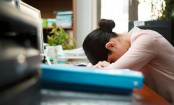 Sleep-deprived brain can't form memories