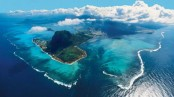 'Lost continent' found under Mauritius in the Indian Ocean