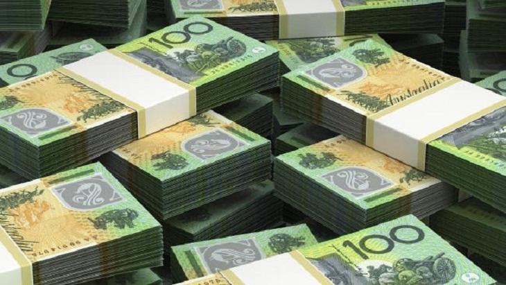 Australian man 'accidentally' becomes multi-millionaire overnight