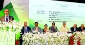 Agrani Bank holds
