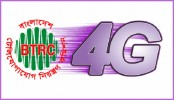 BTRC says 'no' to 4G spectrum without auction