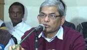 No polls if Khaleda sent to jail, Fakhrul says