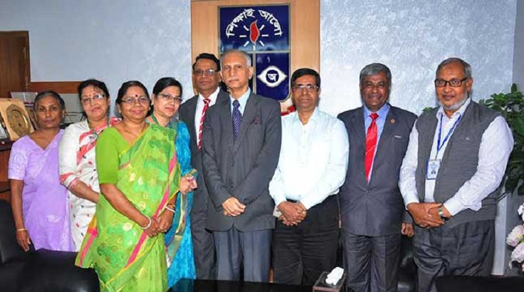 7 government colleges in capital are now affiliated with Dhaka University