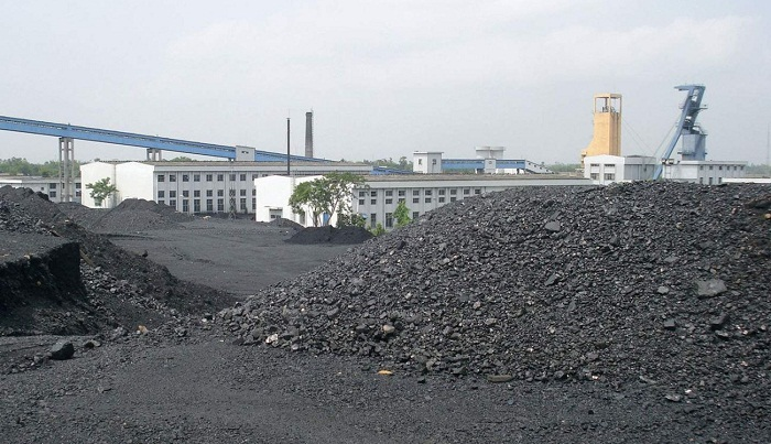 Government targets 80pc rise in Barapukuria coal production