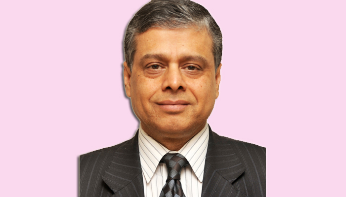 Ex-health secretary Syed Monjurul Islam made icddr,b's chief operating officer
