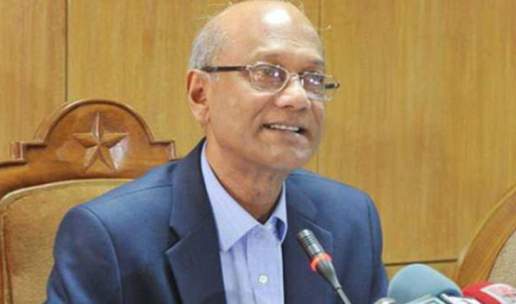 Government widens opportunity of higher education, says Education Minister Nahid