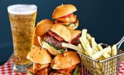 Soda, pizza and salty food increase kid's liver disease risk