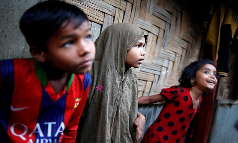 UN asks Bangladesh to negotiate with US, Canada to resettle Rohingya refugees