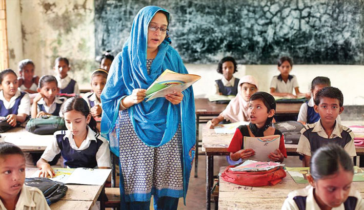 Education And Its Intrinsic Meaning