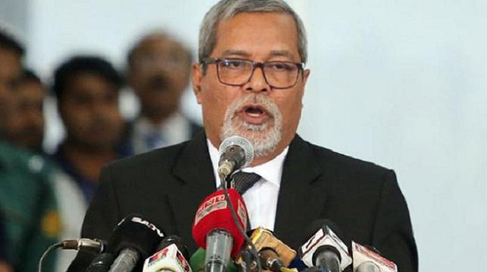 New CEC KM Nurul Huda wants all parties in next polls