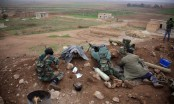 41 fighters executed in Syria jihadist infighting: monitor