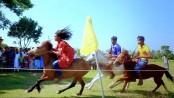 'Tasmina: The Horse Girl' to be screened in Spain on 21st February