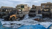Car bomb kills at least 48 in Baghdad
