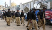 Pakistan kills 39 militants in crackdown after Sufi shrine blast