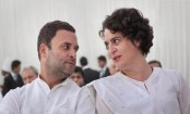 Priyanka Gandhi on Congress poll trail in Uttar Pradesh for first time