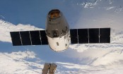 SpaceX Dragon spacecraft  to be launched Saturday