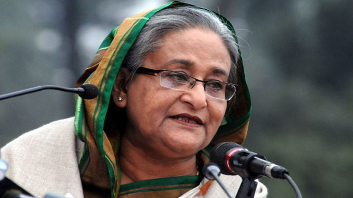 Padma Bridge project victims to file case against World Bank: Hasina