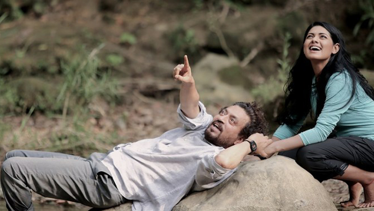 Bangladesh bans Irrfan Khan-starring 'No Bed of Roses'