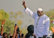 Gambia's new president Adama Barrow set for inauguration