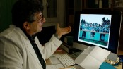 Filmmaker Rosi brings Med migrant crisis to Oscars