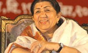 Indian melody queen Lata Mangeshkar honoured with Legendary Award