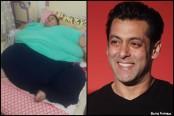 Salman Khan to meet worlds fattest woman Eman