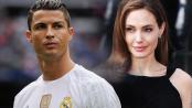 Ronaldo to appear in Turkish TV show alongside Angelina Jolie