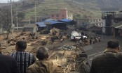 China police arrest mine manager in explosion death cover-up