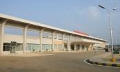 International flight operation at Sylhet's Osmani Airport begins March