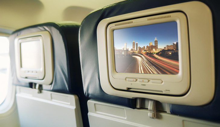 Qantas Airline to offer free in-flight Netflix and Spotify