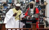 New Gambian president promises reforms, freedoms