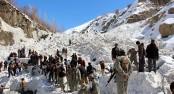 Avalanche kills seven in northern Pakistan