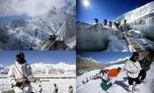 Siachen: World's highest battlefield