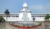 Government asked to uphold Shaheed Minar's dignity  within six months