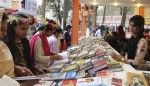 Sale of books on health up