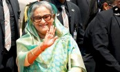 Prime Minister Sheikh Hasina likely to reach Dhaka at 8 pm tonight
